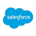 salesforce.com inc Logo